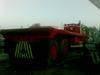 Kenworth 953 oil field 6x6 truck