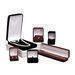 Jewelry box, paper jewelry box, jewelry gift box, velvet jewelry box