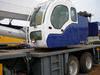Used Crane TADANO 55t (used crane tadano 55t,second hand truck crane, us