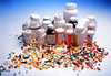 Pain relief antianxiety and antidepressants