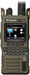 U4 Portable Smart Digital Radio With Camera For Public Safety