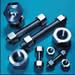 Stainless steel & High Tensile Nut, Bolt Screws, Plain & Spring Washer