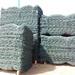 Retaining wall heavy zinc hot dipped galvanized gabion baskets