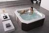 Massage tub, steam room, bathrom cabinet, shower enclosure and panel, etc