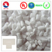 Environmental Transparent FR material PC with low halogen plastic raw