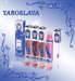 YAROSLAVA Moscow Royal Style Four color Lip Gloss Set