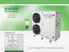 ECOCYCLE S12 SPLIT HEAT PUMP