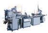 Automatic Rigid box making machine