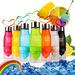 Lemon Water Bottles