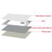 Heat Sensitive Label RFID Label