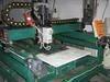 Stone engraving 3 axys CNC machinery