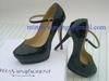 Shoes, YSL ladies fashion shoes