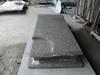 Polish tombstone