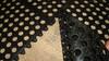 Non-slip interlocking rkitchen rubber mat