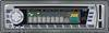 Car Audio/Video System (Car Dvd Player) with USB, SD/MMC Socket