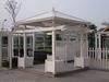 Porch and Kiosk outdoor