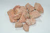 Soda & potash feldspar, dolomite, quartz, acidic ramming mass & lumps.