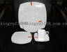 20 pcs porcelain dinnerware..