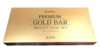 Premium Gold Bar Soap Set Rose/Pheromon Fragrance