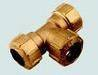 Radiator valves and pipe fittings