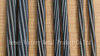Prestressed concrete ASTM A416 PC steel strand