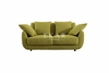 Italian Fabric Sofa Manufacturers Modern Home Furniture Sofa