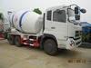 Dongfeng Concrete Mixer