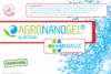 Hydrogel - AgroNanoGel Basic