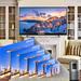 Major Branded Wide Screen TVs & Projectors