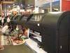 5m 720dpi Large Format Printer (Solvent Printer) XR-5300-4
