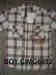 Men's and Boy's western shirt