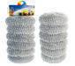 Glvanized mesh scourer (WQ1001)