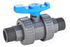 PVC Valves and Pipe Fittings