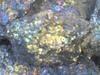 Copper ore/Nickel ore