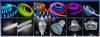 LED strip light-rope light-tube-downlight-spotlight-bulb