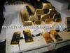 Gold Bullion (Au) Funding