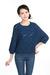 Hand- woven Women's Sweater