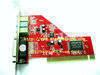 CS4280 Series sound card