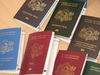 We Issue New Original Passports And Visas World Wide