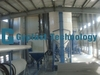 Desulfurization gypsum plant