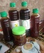 Raw  Honey oil