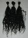 100%INDIAN RAW HUMAN HAIR IN REMY SINGLEDRAWN AND NON REMY DOUBLEDRAWN