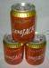 Longjack (Tongkat Ali) Herbal Energy Drinks.