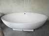 Terracotta Bathtub