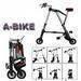Folding A-bike (www. huolitools. com)