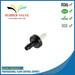 Plastic check valve