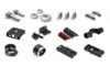 High quality factory supply custom precision cnc turning parts diecast
