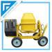 Concrete mixer cement mixer