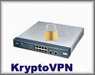 Encrypted mobile voip calls
