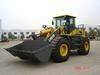 Wheel loader 1ton to 5 ton